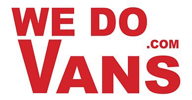 We Do Vans